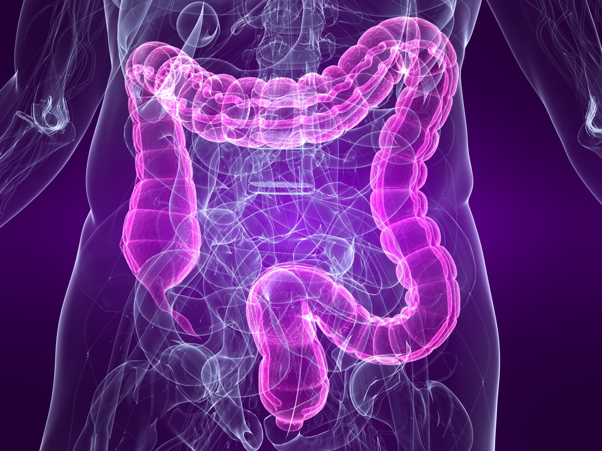 Kundalini And Digestive Issues - Stomach Bloating - Dietary