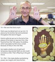 John Podesta - #PizzaGate - Child Sex Trafficking - Satanic